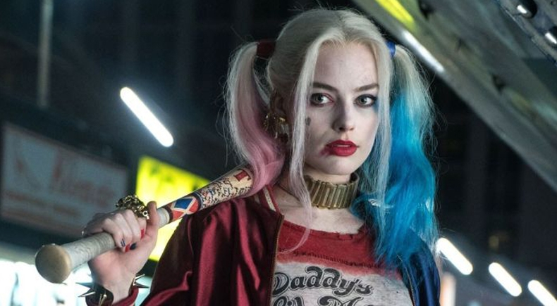 Birds of Prey'in Yıldız İsmi: Margot Robbie Kimdir?