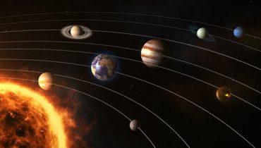 Gezegenler ve Uyduları : Güneş Sistemi'nde yer alan hangi gezegenin kaç uydusu var?
