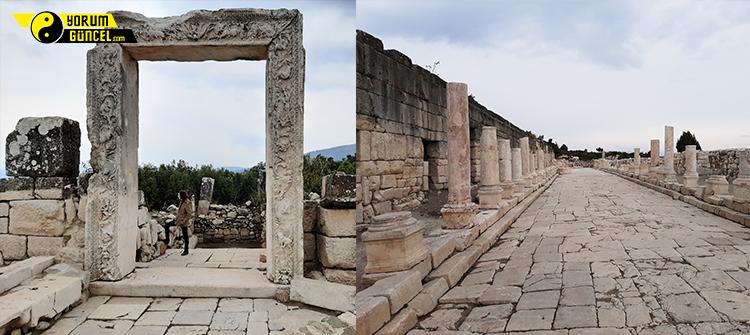 Bu görsel boş bir alt niteliğe sahip; dosya adı kibyra-antik-kenti-atlarin-ve-gladyatorlerin-militarist-sehri.jpg