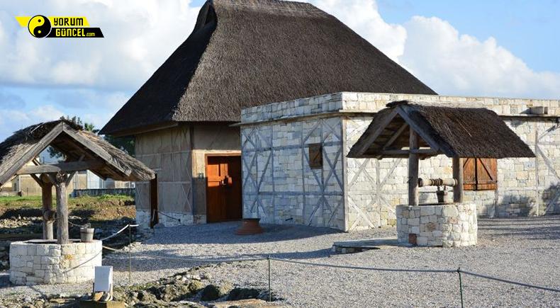 Klazomenai Antik Kenti: Zeytinyağı teknolojisinin temelinin atıldığı şehir