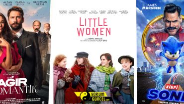 Bu Hafta Vizyona Girecek Filmler | 14 Şubat 2020 Vizyondakiler