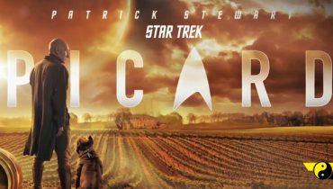 Patrick Stewart'lı Star Trek: Picard Dizisi Hakkında Bilmeniz Gerekenler…