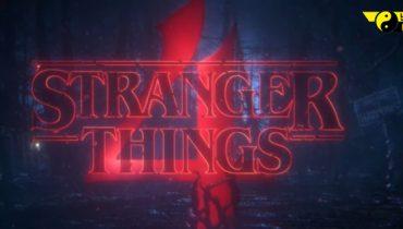 Stranger Things 4.Sezon İlk Tanıtım Fragmanı Yayınlandı | Netflix Dizileri