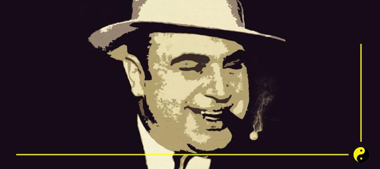 Al Capone kimdir? Devletçi mafyanın kurucusu