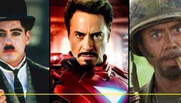 En iyi Robert Downey Jr. Filmleri Listesi