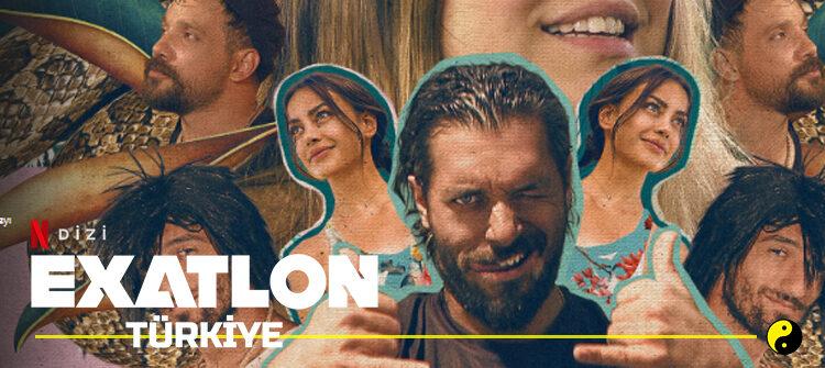 Exatlon Türkiye Konusu | Yarışmacıları | Ne zaman? (Netflix)