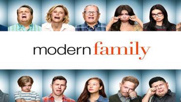 Modern Family Dizi | Konusu | Oyuncuları | Yorumları