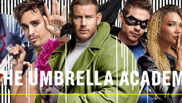 The Umbrella Academy Dizi | Konusu | Oyuncuları | 2.sezon ne zaman?
