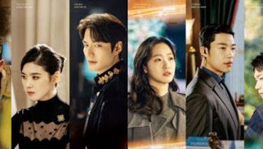 2020 En iyi Kore Dizileri (En iyi 10 dizi)