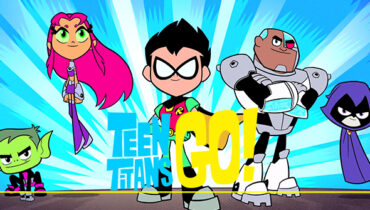Teen Titans Go | Konusu | 5.sezon yeni bölümleri (Netflix)