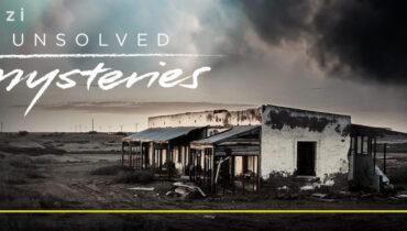 Unsolved Mysteries Belgesel Dizi | Konusu | Yorumları (Netflix)