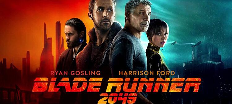 Blade Runner 2049 Film | Konusu | Oyuncuları | Yorumları