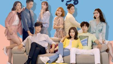 Lonely Enough To Love Dizi | Konusu | Oyuncuları | Kore Dizileri
