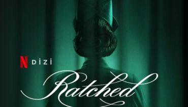 Ratched Dizi | Konusu | Oyuncuları |Yorumları |Netflix