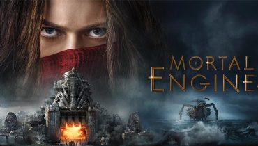 Ölümcül Makineler (Mortal Engines) Film | Konusu | Oyuncuları | Netflix