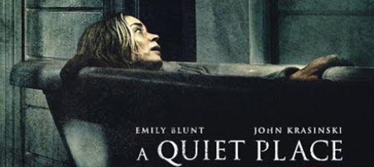 Sessiz Bir Yer 2   A Quiet Place 2 Film   Konusu – Oyuncuları – Ne Zaman?