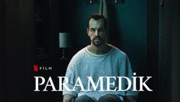 Paramedik Film | The Paramedic | Konusu – Oyuncuları – Yorumları